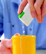 HW_Spring2014_Web-Sweet-Life - Artificial Sweeteners vs. Sugar