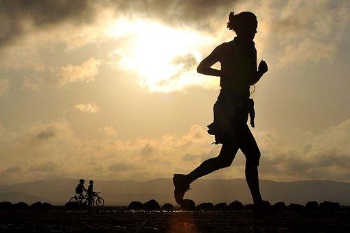 pro tips on running: Family Healthcare of Fairfax